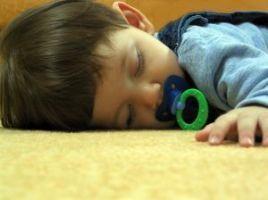 7 mituri despre somnul bebelusului tau
