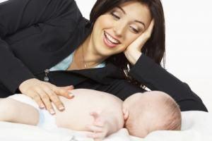 Tratamente naturiste pentru bebelusi, preparate in casa