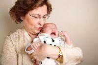 Cum sa convingi bunicile sa se ocupe de copil asa cum o faci tu