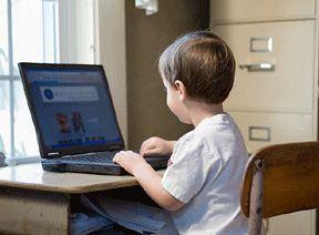Protejeaza-ti copilul de capcanele calculatorului