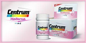 Centrum Materna, formula sanatatii pentru gravide