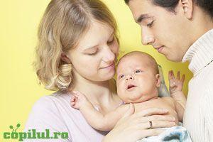 Cheltuielile necesare cresterii unui copil