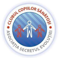 Asociatia Secretul Evolutiei te asteapta in Clubul Copiilor Sanatosi!