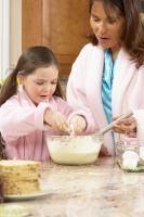 Cum prepari deserturi sanatoase pentru copii?