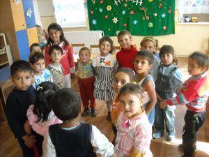 Invatamant prescolar pentru toti copiii incepand cu varsta de 3 ani