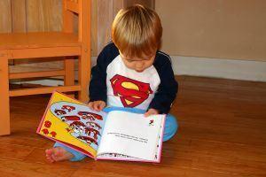 Copiii invata mai mult atunci cand mama asculta