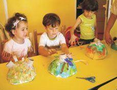 Tabara de vara pentru copii in Paradisul verde!