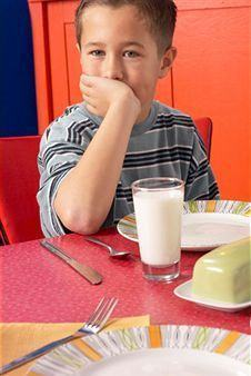 Doza zilnica de calciu... din lapte