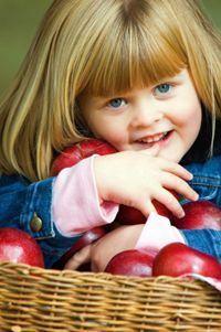 Cresterea poftei de mancare la copii