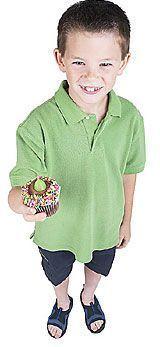 Copiii sub greutatea normala