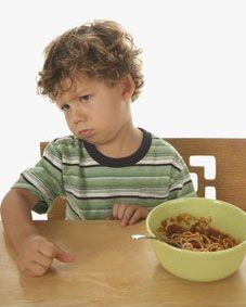 5 situatii dificile in cresterea copilului mic