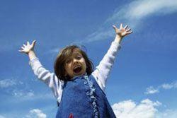 7 jocuri ale copilariei tale de transmis copilului tau