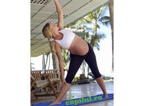 Apreciaza-ti corpul in timpul sarcinii