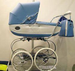 La shopping pentru nou-nascut. Lucruri esentiale