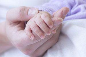Degeraturile la bebelusi, prevenire si tratament