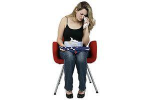 Efectele stresului asupra sanatatii orale