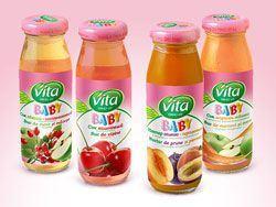 BrandTailors contribuie la cresterea cotei de piata a brand-ului Vita Baby