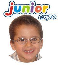 JUNIOR EXPO. Cel mai mare eveniment dedicat inceperii scolii!