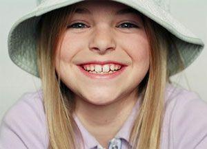 Periajul dentar la copii mici