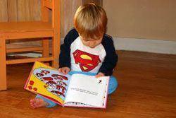 Drumul spre gradinita sau scoala cu copilul tau