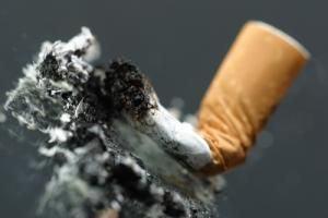 Fumatul distruge sanatatea copilului tau