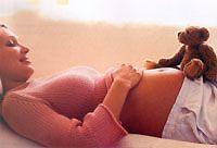 Greutatea in sarcina, disociata pe zone de depunere a kilogramelor
