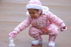 Hainele bebelusului pentru sezonul rece