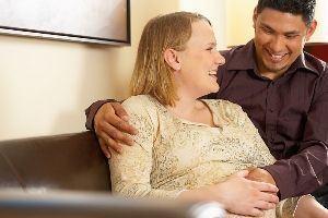Haptonomia sau cum sa-ti cunosti copilul inainte de nastere