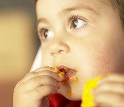 Supraponderalitatea (obezitatea) creste riscul de astm la copii