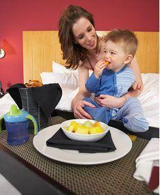 Alimente cu risc de inec la copii mici