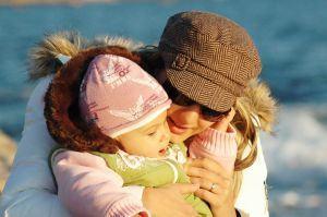 Ingrijirea bebelusului in sezonul rece