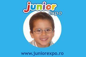 Se lanseaza JUNIOR EXPO