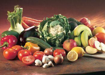 7 reguli alimentare pentru sporirea fertilitatii