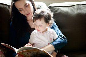 Probleme in dezvoltarea vorbirii la copii