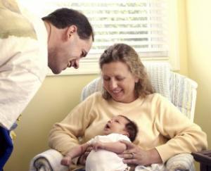 Riscurile sarcinii la 20, 30 si 40 de ani