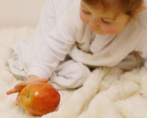 Mancaruri interzise bebelusilor