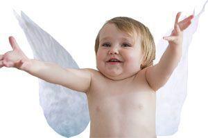 Pierderea lui bebe, mortalitatea infantila