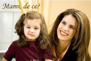 Stabilirea limitelor la copii in 4 pasi simpli