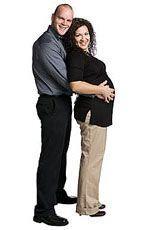 Implicarea partenerului in perioada sarcinii