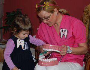 Igiena si sanatatea dentara la copii si adolescenti