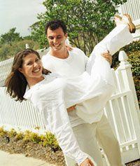 Preconceptia, o responsabilitate si pentru sotul tau