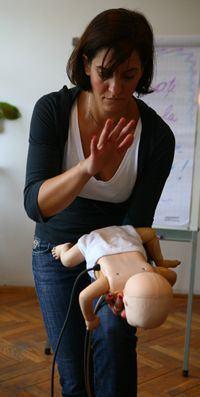 Reguli de prim ajutor pentru copii