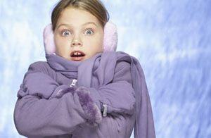 Raceala la copii, mituri si explicatiile lor