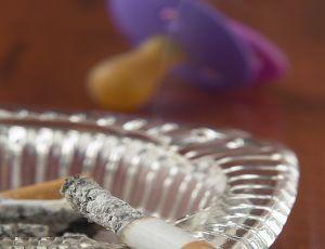 Fumatul in sarcina poate provoca moartea subita