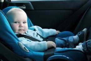 Transportarea bebelusului