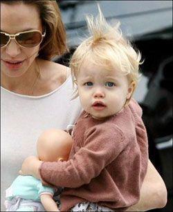 Nume ciudate ale bebelusilor de celebritati
