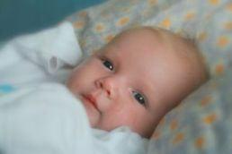 Somnul bebelusului prematur