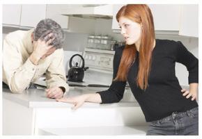 Stress-ul parintilor imbolnaveste copiii