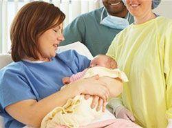 Testele facute bebelusului dupa nastere