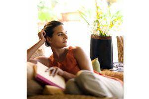 9 trucuri pentru a combate stresul noii mamici